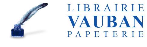 Logo: Librairie Vauban